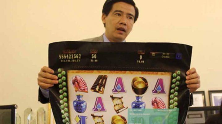 kinh nghiem danh bai slot game
